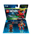 LEGO Dimensions: Fun Pack Ninjago Nya (71216) product image
