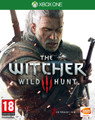 The Witcher 3: Wild Hunt (Day One Edition) (XBOX One) product image