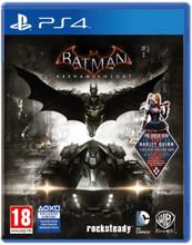Batman: Arkham Knight (Playstation 4) product image