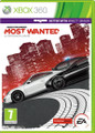 Need For Speed Most Wanted (Classics) (XBOX 360) product image
