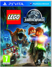 LEGO Jurassic World (Playstation Vita) product image
