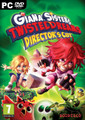 Giana Sisters: Twisted Dreams Directors Cut (PC DVD) product image