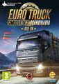 Euro Truck Simulator 2 - Scandinavia Add-on (Digital Download Card) product image