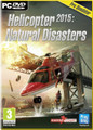 Helicopter 2015: Natural Disasters (PC DVD) product image