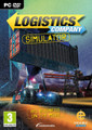 Logistics Company Simulator (PC DVD) product image