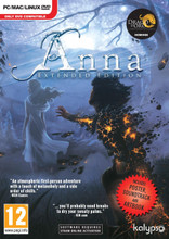 Anna Extended Edition (PC DVD) product image