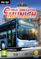 Citybus Simulator Munich (PC CD) [CD-ROM] product image
