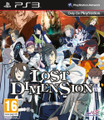 Lost Dimension (Playstation 3) product image