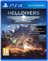 Helldivers Super-Earth Ultimate Edition (Playstation 4) product image