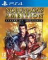 Nobunaga's Ambition (Playstation 4) product image