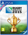 Rugby World Cup 2015 (Playstation 4) product image