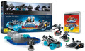 Skylanders SuperChargers: Starter Pack - Dark Edition (PlayStation 3) product image