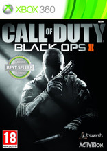 Call Of Duty - Black Ops II Classics (XBOX 360) product image