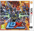 Little Battlers Experience (Nintendo 3DS) product image