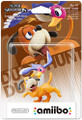 Nintendo amiibo Super Smash Bros -  Duck Hunt Duo (Amiibo) product image