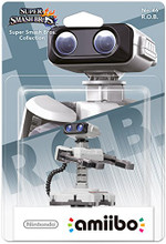 amiibo Smash R.O.B (Amiibo) product image