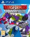 Transformers Devastation (PlayStation 4) product image