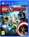 LEGO Marvel Avengers (Playstation 4) product image