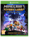 Minecraft: Story Mode - A Telltale Game Series - Season Disc (XBOX One) product image