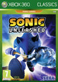 Sonic Unleashed - Classics Edition (Xbox 360) product image
