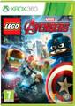 LEGO Marvel Avengers (Xbox 360) product image