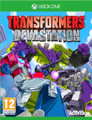 Transformers Devastation (Xbox One) product image
