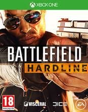 Battlefield Hardline (Xbox One) product image
