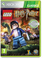 Lego Harry Potter Years 5 - 7 Classics (XBOX 360) product image