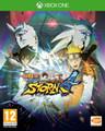 Naruto Shippuden: Ultimate Ninja Storm 4 (Xbox One) product image