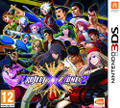 Project X Zone 2 (Nintendo 3DS) product image