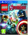 LEGO Marvel Avengers (PlayStation Vita) product image