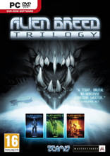 Alien Breed - Trilogy  (PC DVD) product image