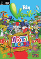 Bin Weevils Arty Arcade (PC DVD) product image