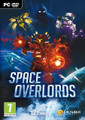 Space Overlords (PC DVD) product image