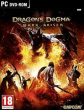 Dragons Dogma: Dark Arisen (PC DVD) product image