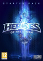 Heroes of the Storm Starter Pack (PC/Mac DVD) product image