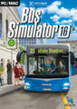 Bus Simulator 2016 (PC DVD) product image