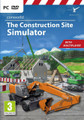 Conworld: The Construction Site Simulator (PC DVD) product image