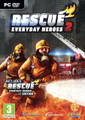 Rescue 2 - Every Day heroes (PC DVD) product image