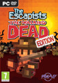 The Escapists The Walking Dead (PC DVD) product image