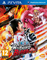 One Piece: Burning Blood (Playstation Vita) product image