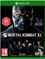 Mortal Kombat XL (Xbox One) product image