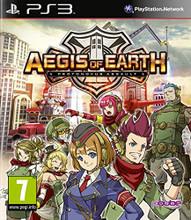 Aegis of Earth: Protonovus Assault (Playstation 3) product image