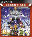 Kingdom Hearts HD 2.5 ReMIX Essentials (Playstation 3) product image
