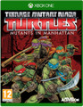 Teenage Mutant Ninja Turtles: Mutants in Manhattan (Xbox One) product image