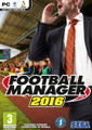 Football Manager 16 (PC DVD) product image