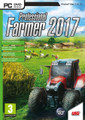 Professional Farmer 2017 - The Simulation (PC DVD) product image