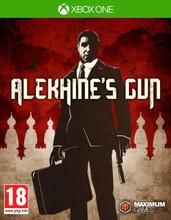 Alekhine's Gun (Xbox One) product image