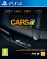 Project CARS - Game of the Year Edition (Playstation 4) product image
