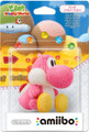 Pink Yarn Yoshi amiibo (Nintendo Wii U) product image